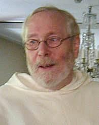 Per Bjørn Halvorsen OP, St. Dominikus kloster, Oslo (1939 - 2007)