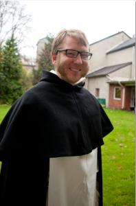 Haavar Simon Nilsen OP, St. Dominikus kloster, Oslo