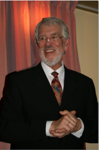Helge Erik Solberg, legdominikanerfraterniteten i Oslo