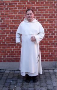Jesper Fich OP, København