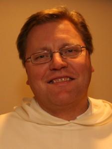 Jon Atle Wetaas OP, St. Dominikus kloster, Oslo