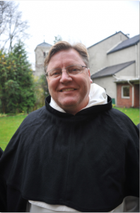 Jon Atle Wetaas, St. Dominikus kloster, Oslo