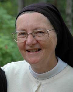 Syster Veronika OP, Rättvik, Sverige