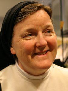Sr. Anne Bente Hadland OP, Santa Katarinahjemmet, Oslo