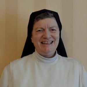 sr. Ragnhild Marie Bjelland OP,  Sta Katarinahjemmet, Oslo
