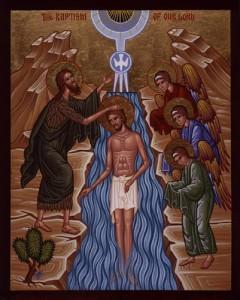 Herrens dåp