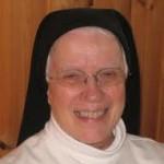 Sr. Anne Lise Strøm OP, Lunden kloster, Oslo