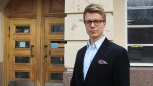 Nikodemus Heikman Legdominikaner, Helsinki