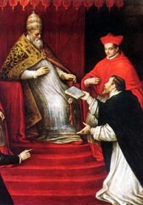 Pavens godkjennelse