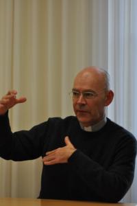 Henrik Alberius OP, Lund