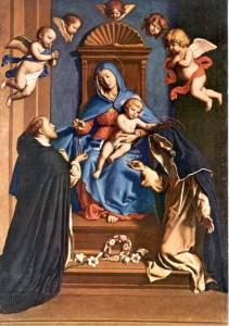 Fra Santa Sabina