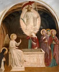 Oppstandelse Fra Angelico