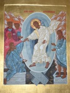 6. søndag i påsketiden