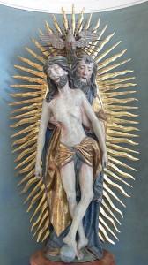 Wurzach_Pfarrkirche_Gnadenstuhl