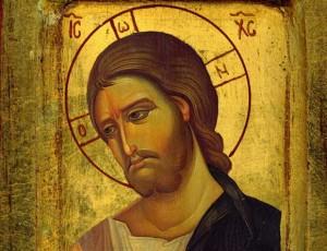 Kristus ikon